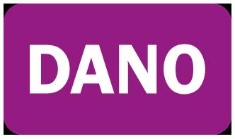 logo dano - Plastkort.nu – Beställ billiga plastkort med eget tryck