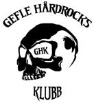 logo gefle hardrocksklubb - Plastkort.nu – Beställ billiga plastkort med eget tryck