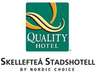 logo quality hotel skelleftea stadshotell - Plastkort.nu – Beställ billiga plastkort med eget tryck