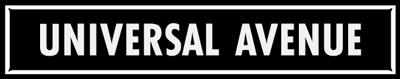 logo universal avenue - Plastkort.nu – Beställ billiga plastkort med eget tryck
